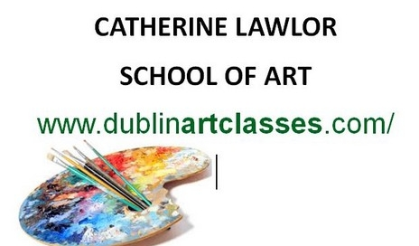 Catharine Lawlor School of Arts Exhibition for IOS