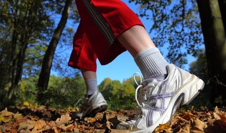 Tips for walking as exercise